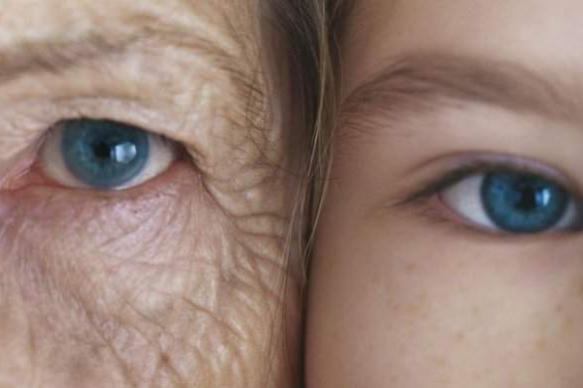 Ученые из США: старение защищает организм от онкозаболеваний