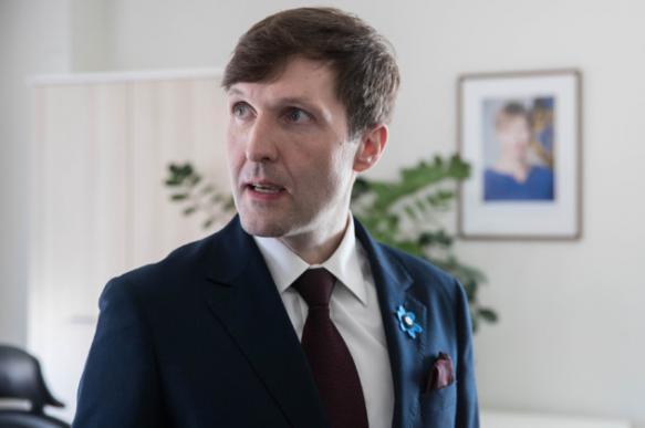 Глава эстонского Минфина отказался уйти в отставку из-за скандала