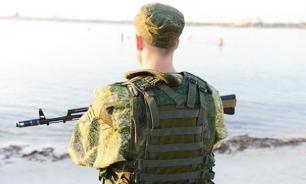 В Мурманской области во время учений погиб контрактник