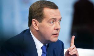 """""""Отлично!"""": Дмитрий Медведев рассказал, как у него дела"""