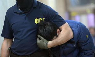 В Керчи ФСБ задержала двух подростков за подготовку терактов в школах