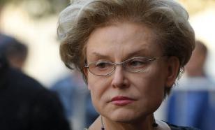 Телеведущая Елена Малышева изменила мнение о коронавирусе