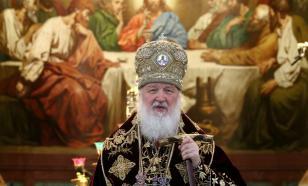Патриарх РПЦ назвал пандемию возможностью для духовного роста