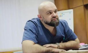 Главврач коммунарской больницы спит пять часов в сутки
