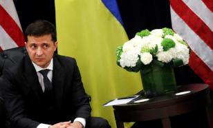 Почему Зеленский намекнул на предательство Вашингтона и Берлина