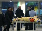 С Домодедово требуют пять миллионов за теракт