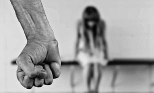 Грязная статистика США: секс-торговля детьми