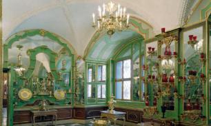 Из сокровищницы в Дрездене похитили бриллиантовые украшения