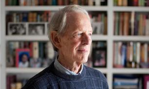 В США умер автор книг по истории семьи Романовых Роберт Мэсси
