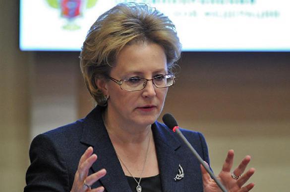 Глава Минздрава ответила на критику оптимизации здравоохранения