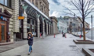 Москва прошла пик заболеваемости коронавирусом три дня назад
