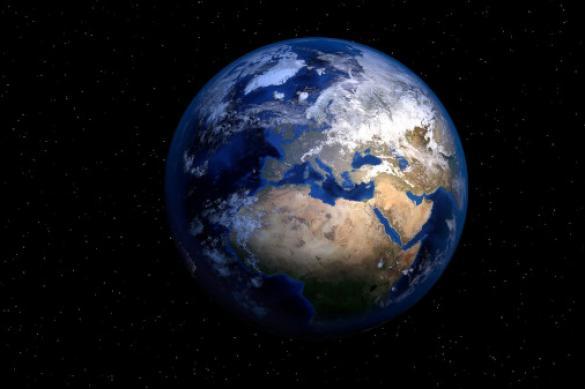 В Роскосмосе оценили вероятность существования внеземной жизни