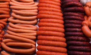 """""""Росконтроль"""": колбасы и сосиски могут быть опасны для здоровья"""