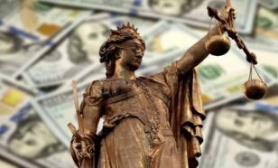 """Осуждённый в России олигарх надеется на """"иноземную"""" помощь"""