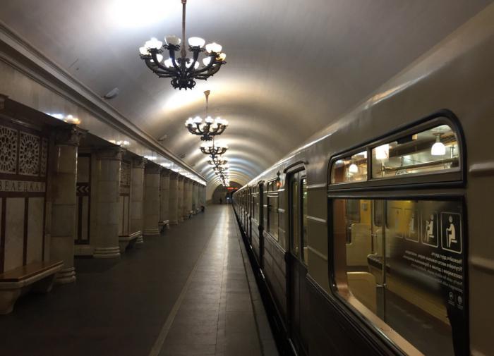 Евгений Абизов рассказал о микробиоте московского метрополитена
