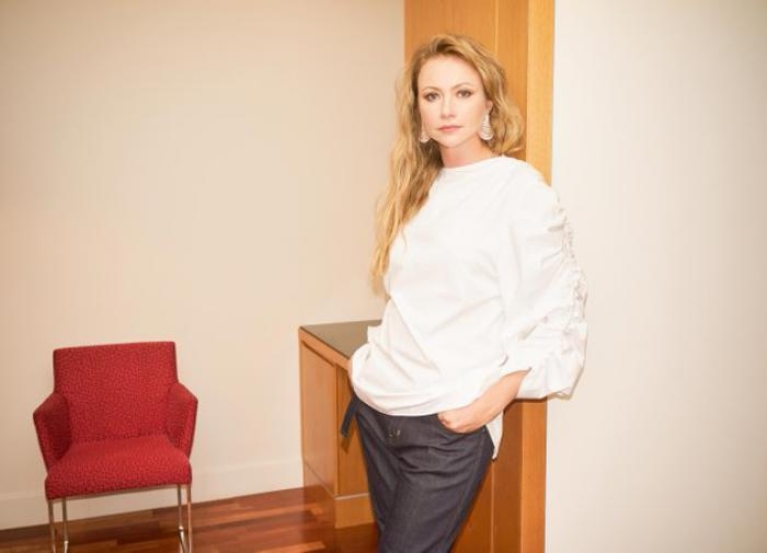 Мария Миронова впервые показала фото годовалого сына Фёдора