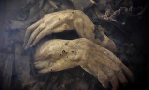 В Набережных Челнах обнаружили мумию женщины