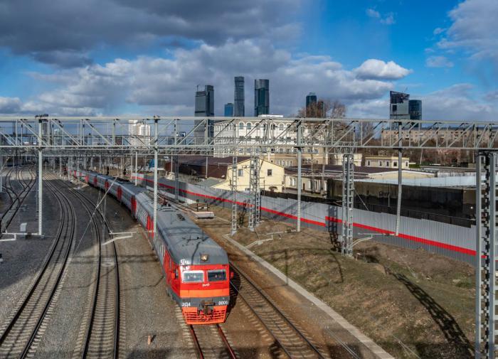 """""""Российским железным дорогам"""" не дали повысить тарифы"""