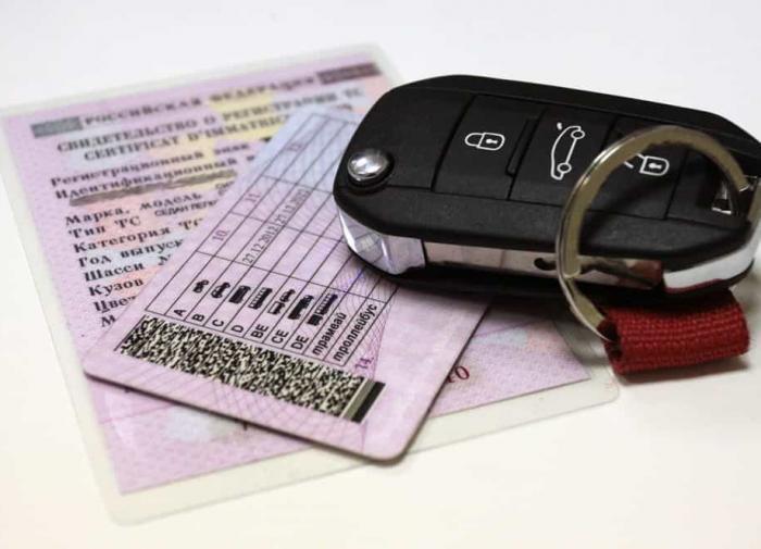 Банки хотят получить доступ к базе водительских удостоверений