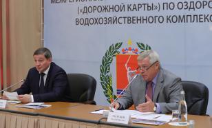 В Ростовской области обсудили мероприятия по оздоровлению реки Дон