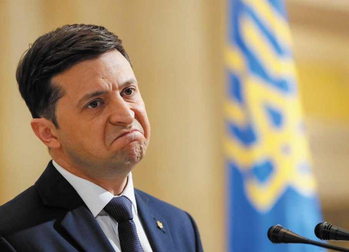 Зеленский не стал раскрывать План по трансформации Украины
