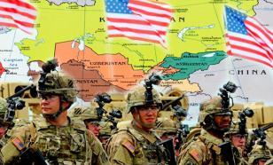 Азия: Временное избежание глобальной дестабилизации
