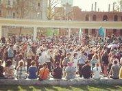 Митинг в Астрахани: запал пропал