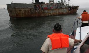 В Приморье за браконьерство в водах РФ задержали 262 рыбака из КНДР
