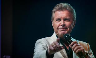 Лев Лещенко раскрыл размер своей пенсии