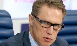Глава Минздрава: летальность от COVID-19 в России составляет 1,62%