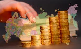 Почему в России число регионов-доноров стремится к нулю