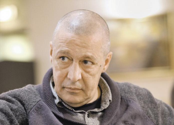 Михаил Ефремов мечтает о создании тюремного театра
