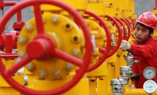 Китай нашёл огромное месторождение природного газа