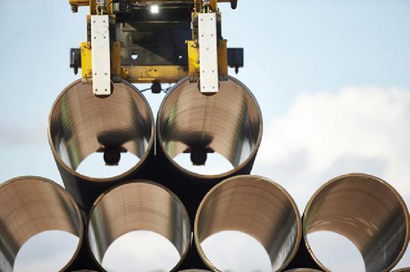 """Reuters: окончание работ по """"СП-2"""" сдвинули на сентябрь"""