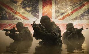 Бойцы британского спецназа бежали из Афганистана в женских платьях