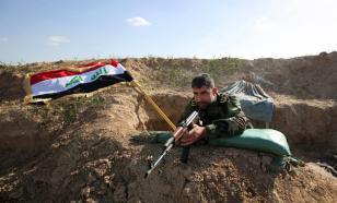 Особенности иракской географии: чем ближе Багдад, тем он дальше