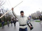 Киргизию снова лихорадит. Есть жертвы
