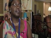 Жанна д'Арк Руанды о женщине во власти