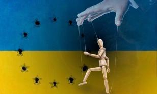 Украина окончательно переходит на ручное управление из США
