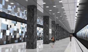 Две станции метро построят в районе Восточное Дегунино