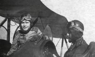 Аркадий Каманин - самый молодой летчик времен Великой Отечественной войны