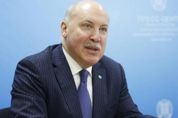 Владимир Путин назначил Дмитрия Мезенцева послом в Белоруссии вместо Михаила Бабича