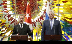 Русские своих не бросают: Москва поддержала Гавану и Каракас