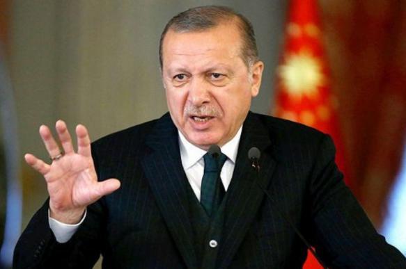 """Эрдоган заявил об интересе к """"реальным альтернативам"""" F-35"""