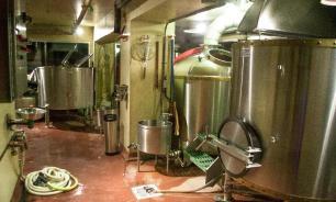 Два человека погибли от взрыва на пивоварне в Пятигорске