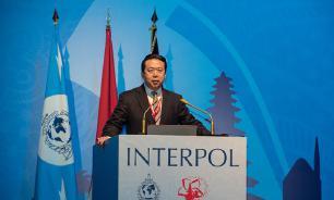 Бывший глава Интерпола получил 13,5 лет тюрьмы