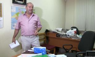 Меджлис* пригрозил забрать у Украины российский Крым
