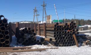 В Якутии задержали специалистов по краже металлолома
