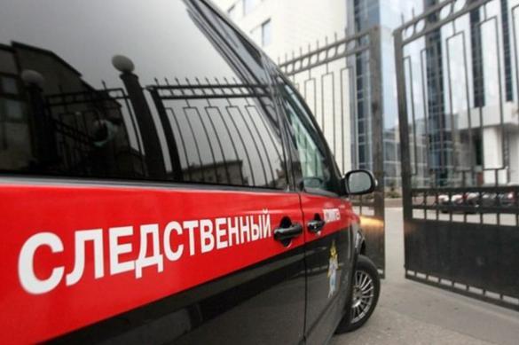 СК возбудил уголовное дело после пожара в больнице Санкт-Петербурга