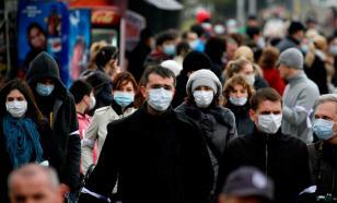 На Камчатке продлили режим самоизоляции